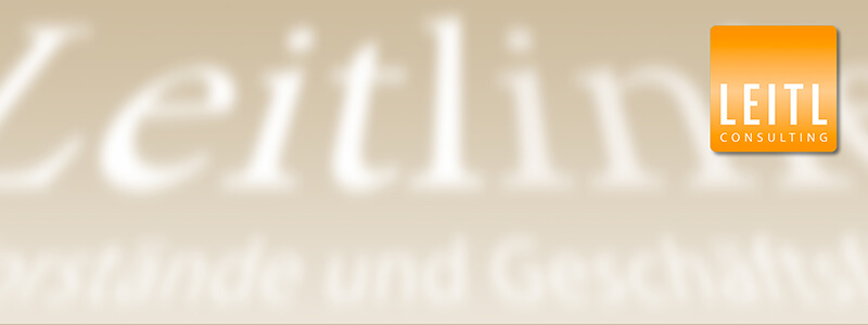Leitl Consulting Kundenakquisition / Kundengewinnung